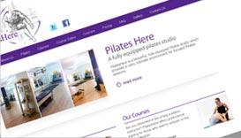 pilateshere
